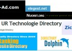 9 Directory Google Page Ranking