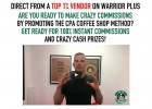Review Produk CPA Coffeeshopmethod